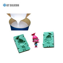 Free samples Liquid RTV2 Silicone Rubber 16 Years Factory