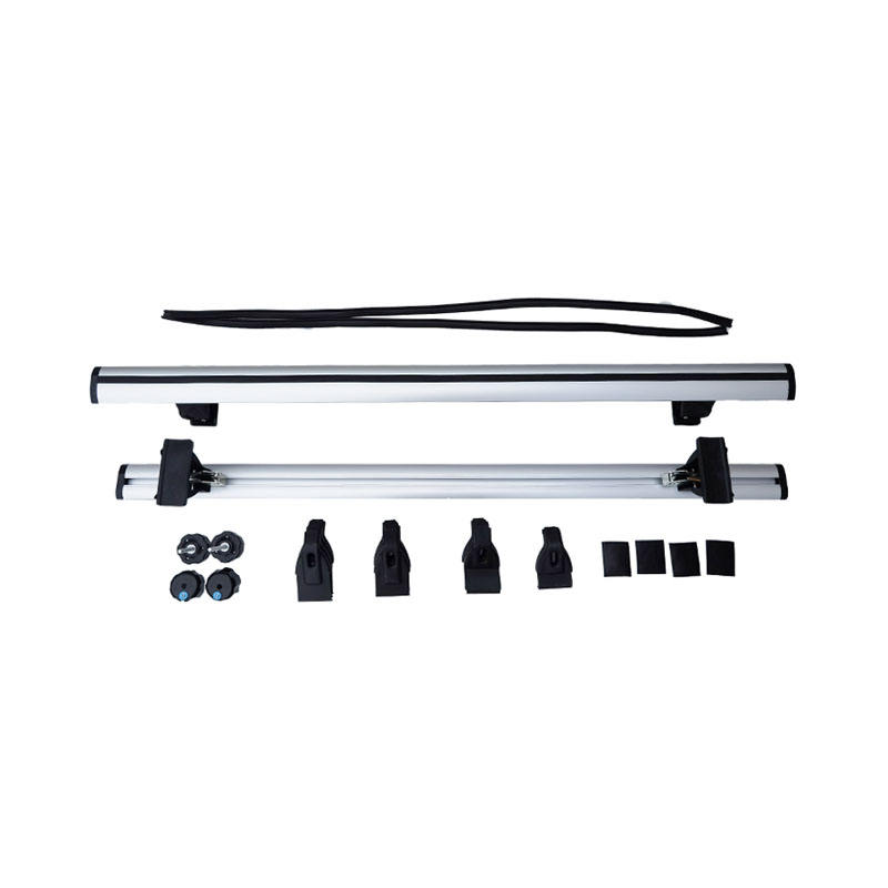 Factory Direct Supply Aluminum Alloy Universal Car Roof Rack Cross Bar With Lock