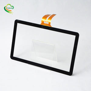 Personalizado disponible AR AF AG 17,3 pulgadas capacitiva pantalla táctil LCD Kit de Panel