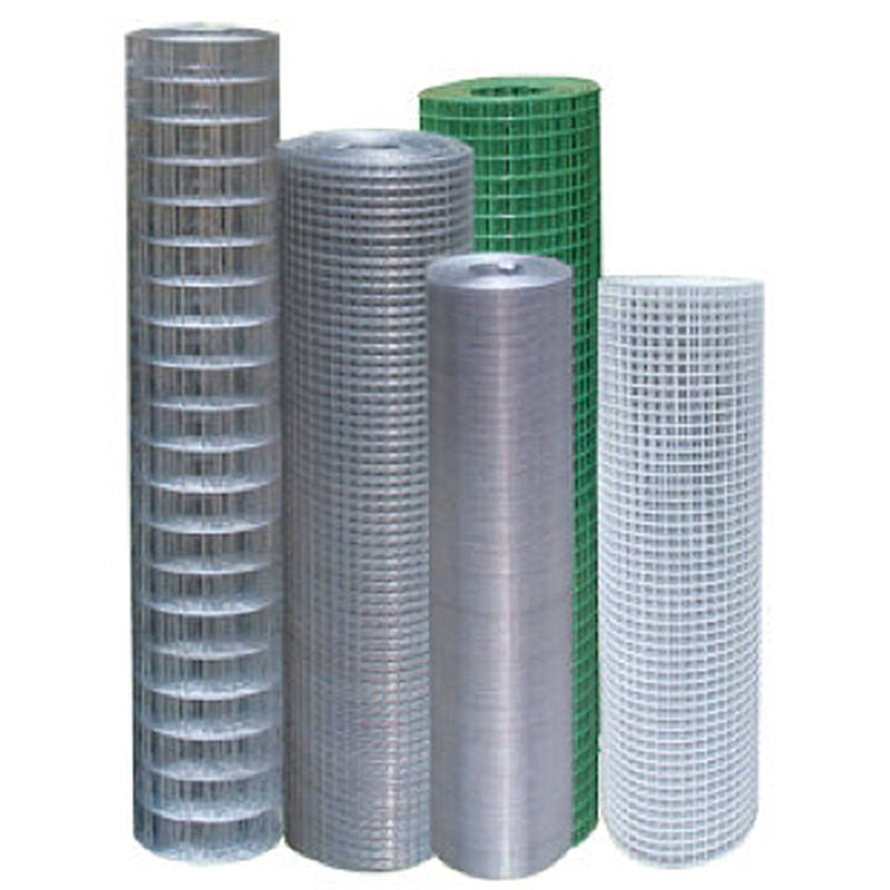 high quality Construction welded wire mesh/Building materials(direct factory)