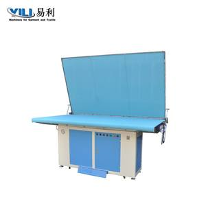 full automatic steam ironing machine for woolen sweater