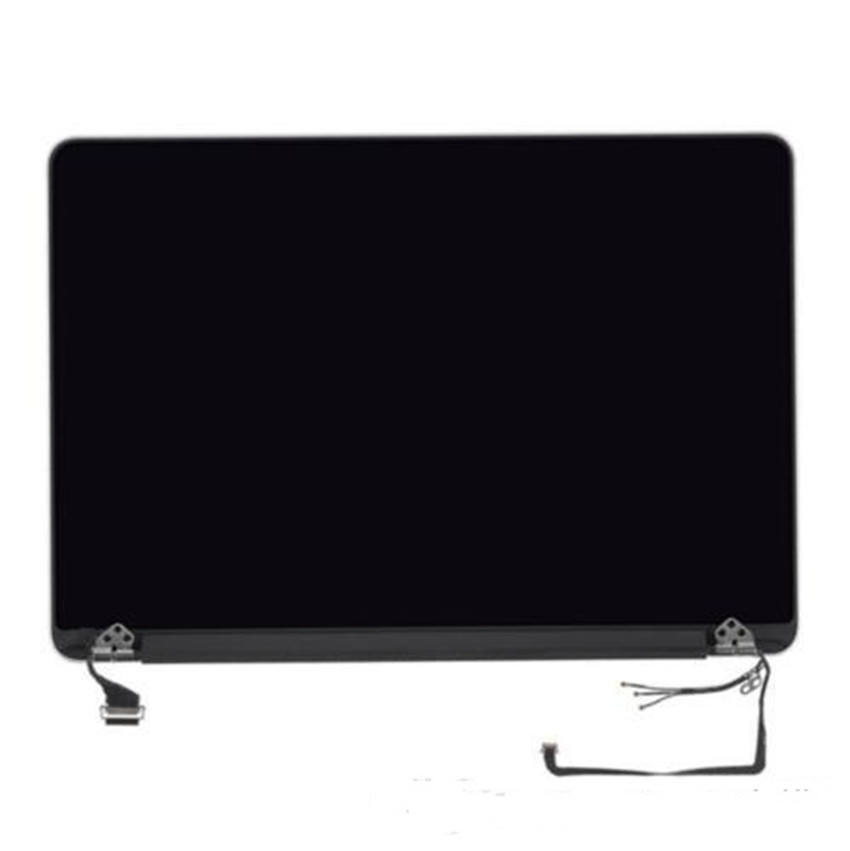 "15.4"" A1398 LCD Screen Display Assembly for Macbook Retina 15'' A1398 assembly EMC2512 EMC2673 MC976 ME664 2012 Early 2013"