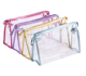 High quality Makeup Organizers Travel Bag Clear PVC Cosmetic Bag