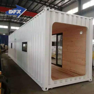 New 20ft Shipping Container Homes For Living