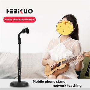 HEBIKUO Phone and tablet holder mobile holder accessories phone stand mobile live sream stand