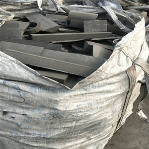 Direct Factory Supplier Electrode Artificial Graphite Block Scrap