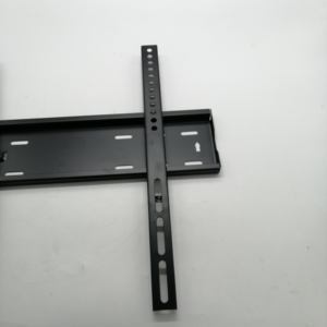 VESA 400*400 China Manufacturer Fixed Tv Wall Mounting Bracket for LED LCD
