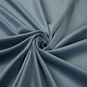 Good material wholesale 100%polyester 300G Silk velvet fabric for sofa Pillow Full dress