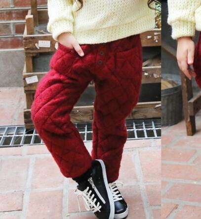 Wholesales Overstock Children Clothing Sleeve Spring Trousers With Buttocks