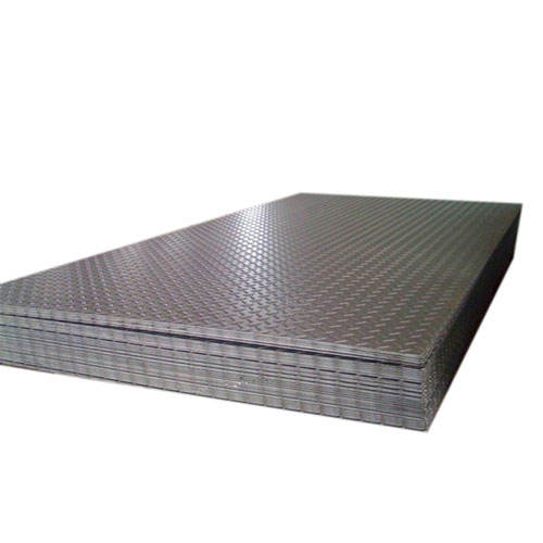 Good Supplier High Tensile Chequered Steel Sheet Plate Diamond Plate