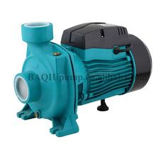 high pressure 2hp water pump specifications centrifugal pump