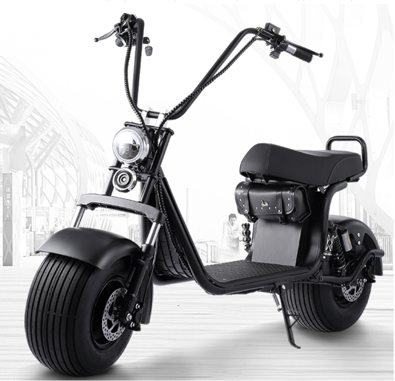 Harlley style electric scooter 1500W Adult Electric Motorcycle