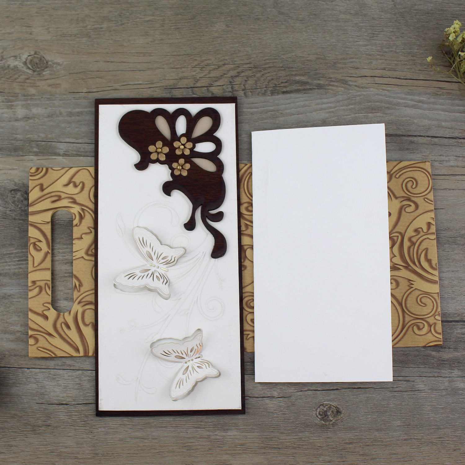 Chinese Romantic Love Story Customized 3d Butterflies Wedding Invitation  Cards - Buy Wedding Invitation Cards,3d Wedding Invitation Cards,Romantic Wedding  Invitation Card Product on Alibaba.com