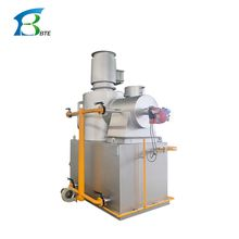 medical waste machine, gold recycling machine, medical waste treatment