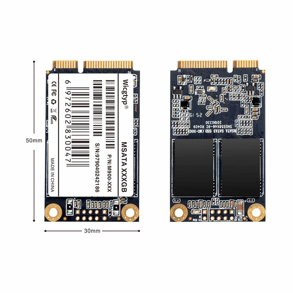Wicgtyp Ổ Cứng <span class=keywords><strong>Ssd</strong></span> Msata Tốt Nhất 512Gb 1Tb Ổ Cứng Trạng Thái Rắn Cho <span class=keywords><strong>Samsung</strong></span> Evo 850