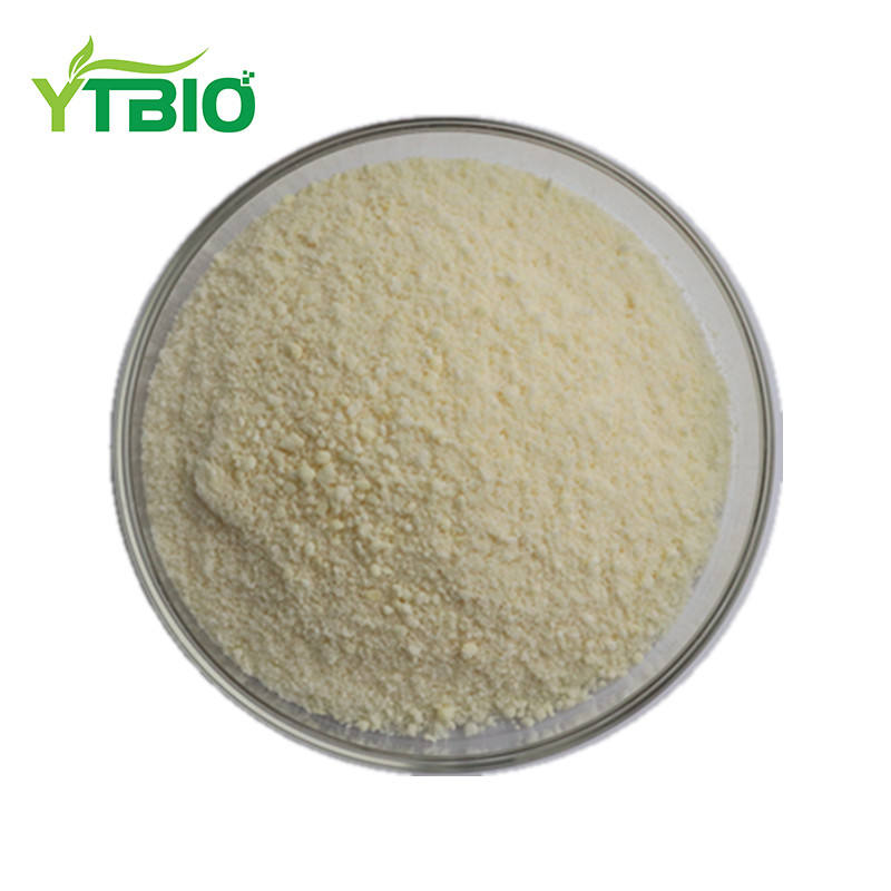 Natural Cotton Seed Extract Gossypol Acetate /Gossypol acetic acid with competitive price