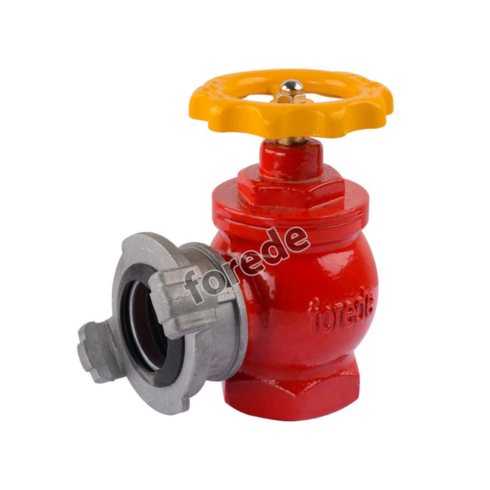 DN50 2 ''домашний пожарный гидрант для продажи