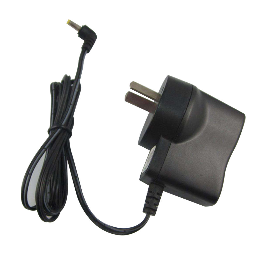 5V 1A DC Power Supply DC 5V Steker Dinding Power Adapter dengan 1.2 Meter Kabel 5525 DC Jack untuk Router DVR Charger Kamera Digital