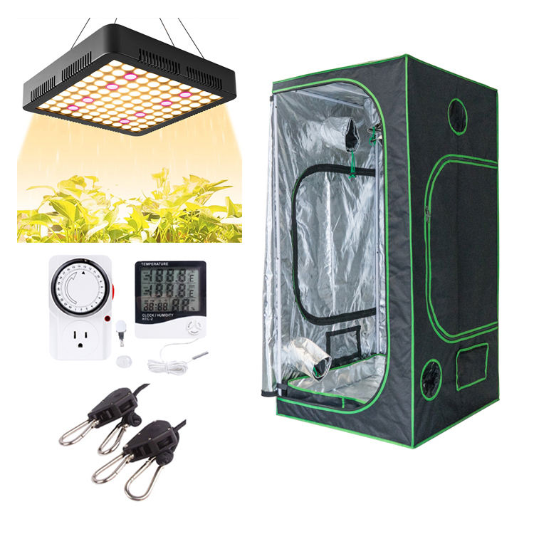 24x24x48 inch Garden Greenhouses indoor mini grow tent used greenhouses for sale