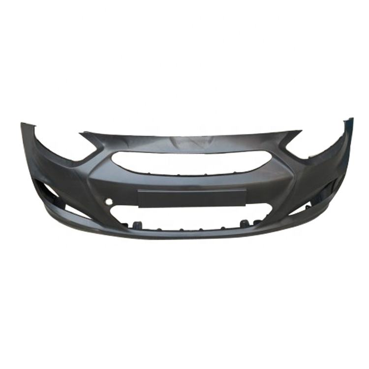 Body Parts Car bumper 86511-1R000 auto parts car accessories For hyundai accent 2012 2013 2014 front bumper
