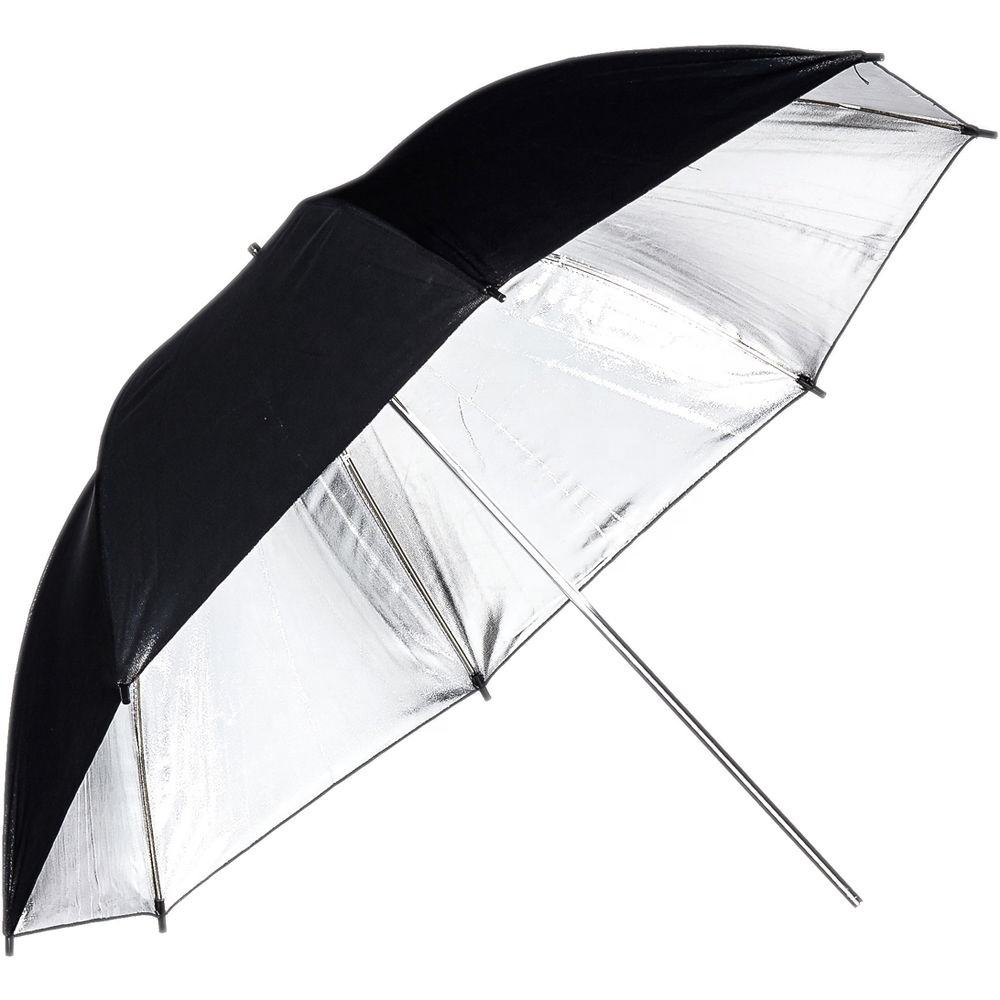 double layer Photo Flash Photographic Reflective Studio Umbrella Reflector Photography Studio Umbrella for softbox