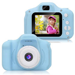 Kids Toy Camera Children Digital Cameras Toy 1080P 2.0