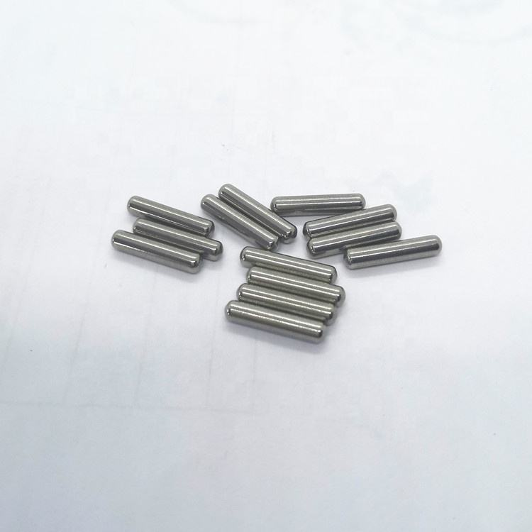 Best quality flat end round end bearing needle rollers