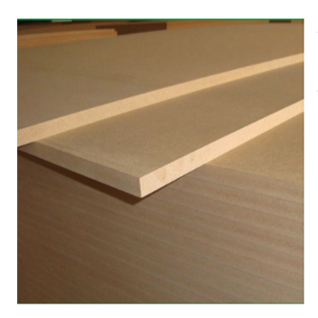 MDF Board Furniture Price E1 Wood Fiber FIRST-CLASS Moisture-proof Indoor N/A