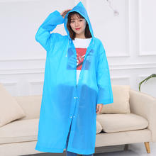 OEM customized Printed logo cheapest Plastic PE  bulk promotional disposable raincoat rain poncho with hood