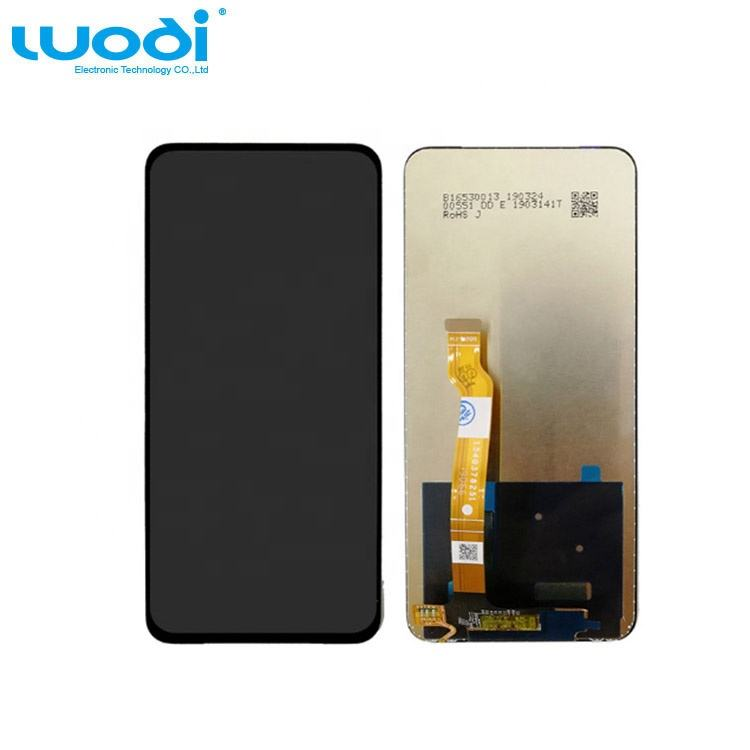 Lcd Touch Screen Digitizer Vergadering voor Oppo <span class=keywords><strong>F11</strong></span> Pro