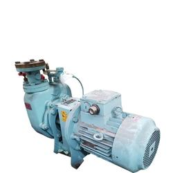 Marine spare parts Horizontal pump iron SHR-50-2 FRESH WATER PUMP