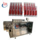 Eco-Friendly Pharmacy Degree Hot Sale Plastic Amouple 10ml Bottle Filling Sealing Machine for Single Use