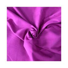 Solid Color Polyester Fabric Clothing Home Textile Fabric