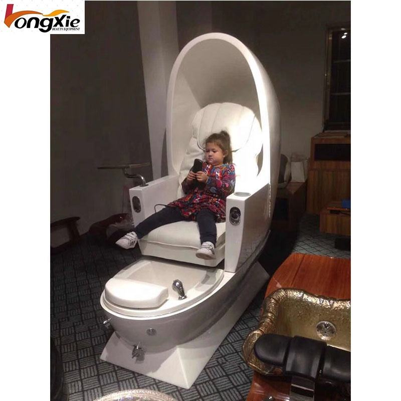 Spa Luxury Massage Pink For Kids Pedicure Chair Manufacturers