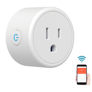 Smart wifi buchse us typ mini stecker ohne USB port smart home produkte