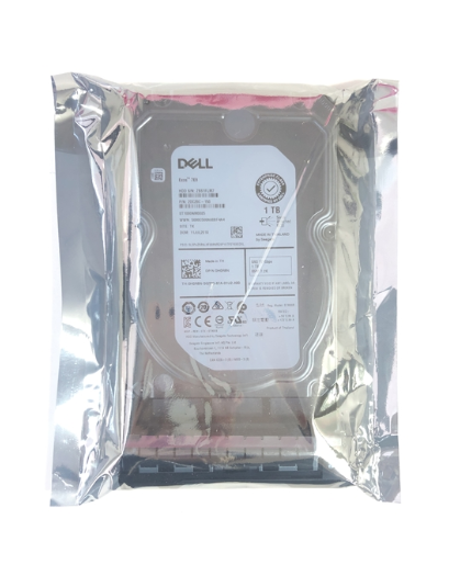Asli Internal 1 TB Harddisk SCSI Server HDD