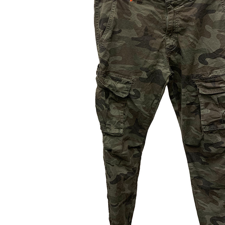 New Product Pant Trouser Man Army Trousers Military Pants