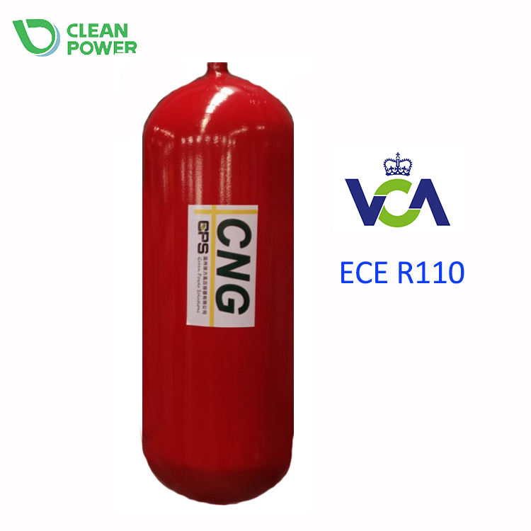 Anhui Clean Energy cng fuel tank selling empty gas cylinder cng car sell gas cylinders empty ngv gas cylinders