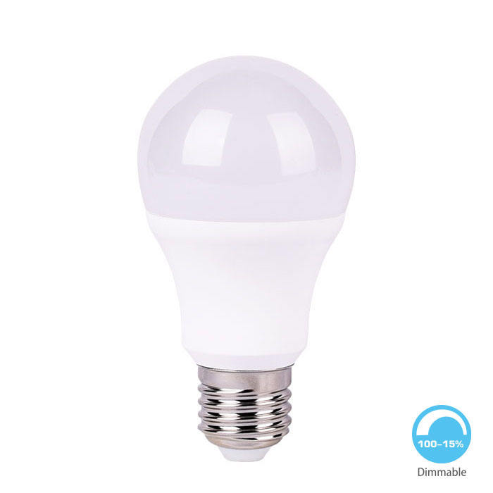 CE ROHS E27 Dimmable 12 Watt LED Bulb SMD2835 LED Lighting Bulb