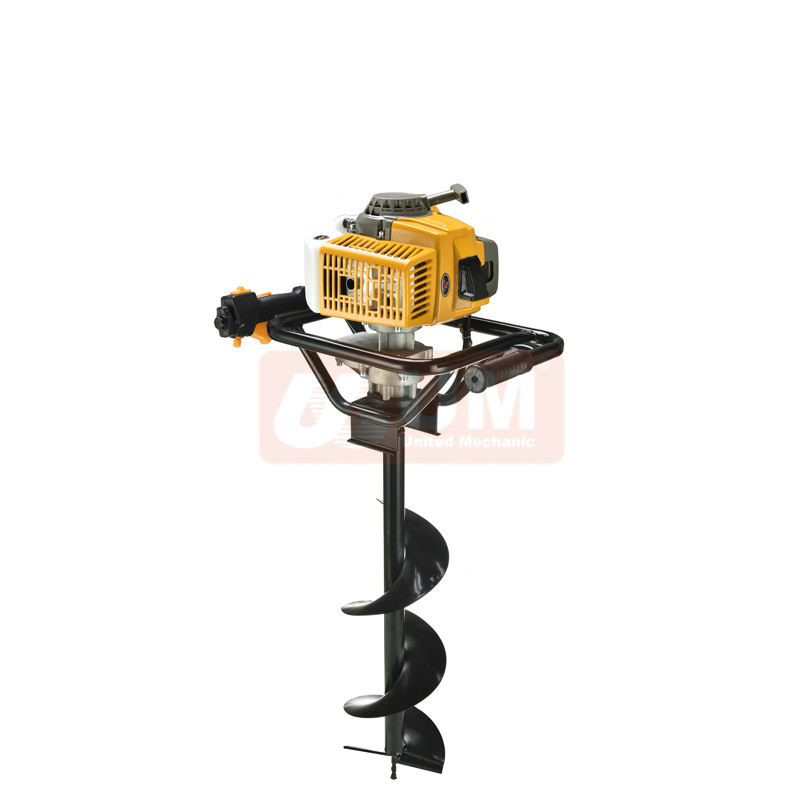 Big power 2storke 62cc 63cc 71cc 72cc gasoline tree planting machine earth auger