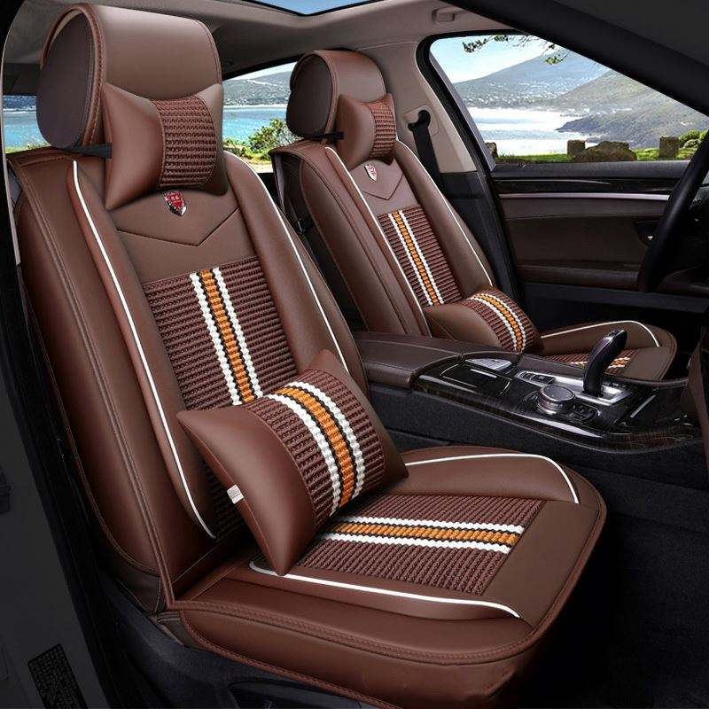 Newest Stylish car seat cover With Wholesaler