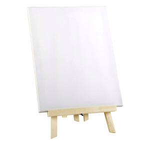 14 inch Artist Wood Easel Stand Painting Display Tabletop Easel