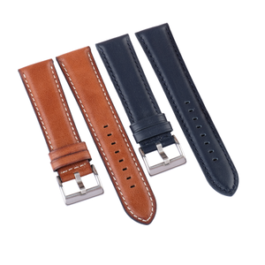 Good Quality Factory Directly Water Resistance vintage leather watch strap band