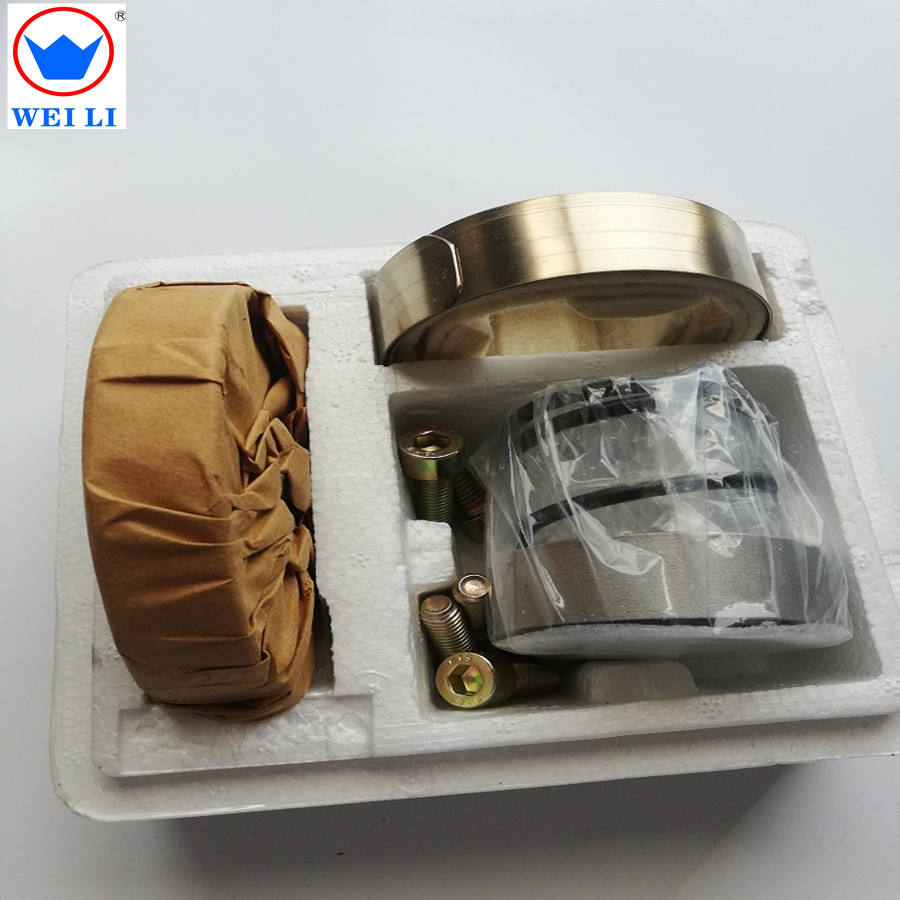 Bock A/C air compressor parts shaft seal,spare parts for air compressor,ac conditioning seal shaft china manufacture