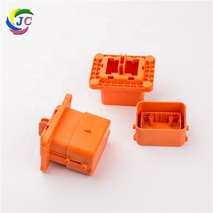 Plastic injection mould and molding production Factory mold maker in China