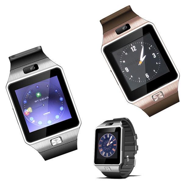 dz09 мониторинг сердечного ритма сна уведомления о сообщениях Смарт-часы <span class=keywords><strong>Android</strong></span> Мобильные смарт-часы телефоны новые 2020
