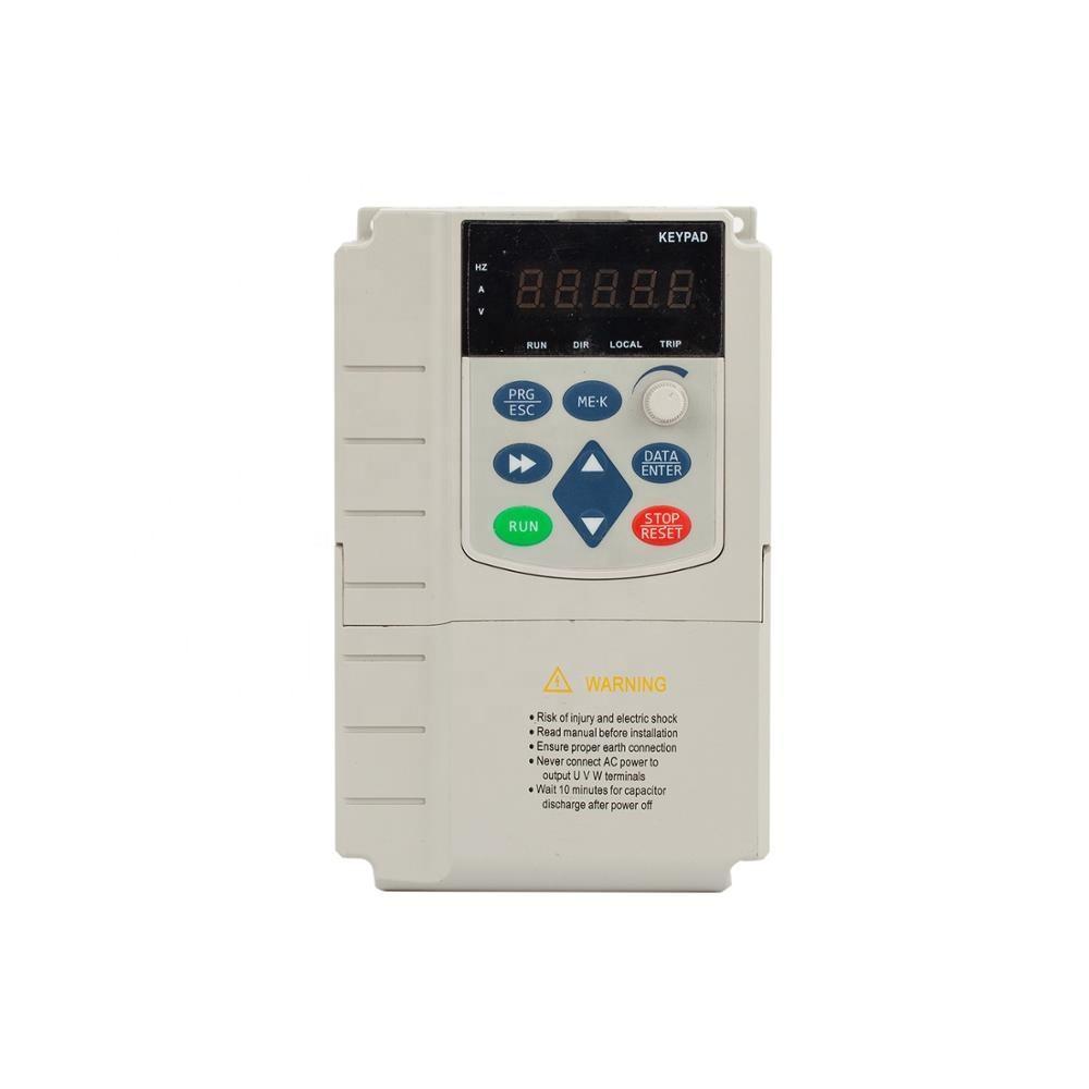 Drives & Motor Controls LS SV004IG5A-4 0.5HP 0.4kW VFD Variable ...