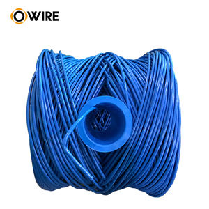 OEM 500meters 23awg twisted pair utp ftp sftputp outdoor cat6 a net lan cable