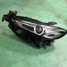 Car body parts front lamp headlight head light headlamp for Atenza 2019 2020
