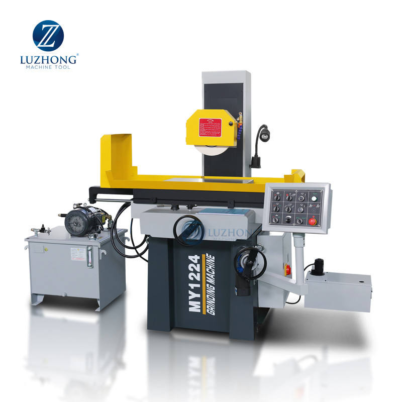 MY1022 High Precision Hydraulic Surface Bench Grinding Machine for Metal Steel